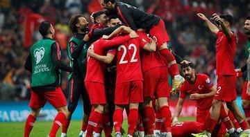 Milli Takımın Euro 2020de muhtemel rakipleri kimler