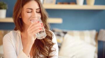 Neden Düzenli Su Tüketmeliyiz İşte 8 Sebep...
