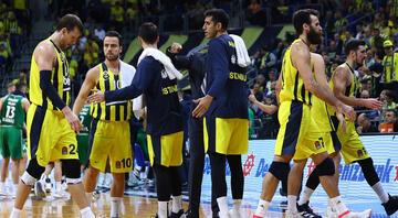 Fenerbahçe Beko, Barcelonaya konuk oluyor
