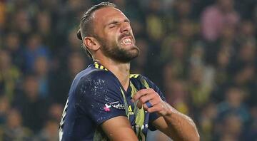 Kruse ve Vedattan Fenerbahçeye kötü haber