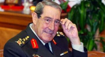 İşte 25. Genelkurmay Başkanı Yaşar Büyükanıtın biyografisi