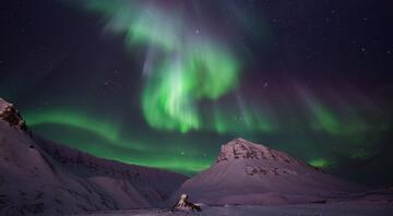 Kuzey Işıkları için en iyi rota neresi