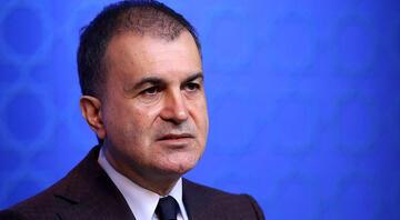 AK Parti Sözcüsü Çelik: Her bakımdan yalan olduğu belli