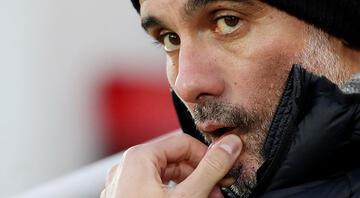 Guardioladan Bayern Münih cevabı