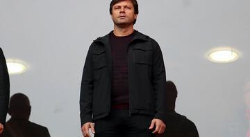 Ertuğrul Sağlam, Samsunsporda 5 golle başladı.