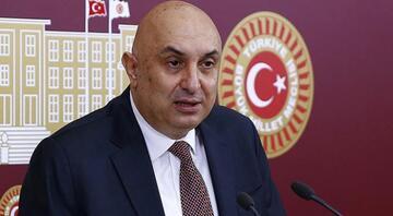 CHP Grup Başkanvekili Özkoçtan Muharrem İnceye yanıt