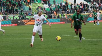 Denizlispor 2-0'ı çok sevdi
