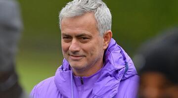 Jose Mourinho: Ibrahimovici istemiyorum