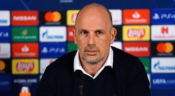 Philippe Clement: Diagne hata yaptı, verdiğim cezayı çekiyor