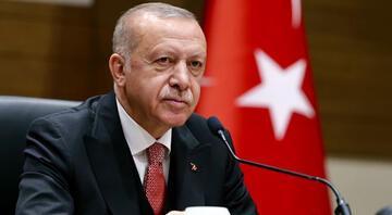 Cumhurbaşkanı Erdoğan: İstihbaratımıza gerek yok, Muharrem Bey yeter zaten