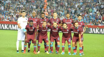 Trabzonspor Avrupada prestij maçlarına çıkıyor