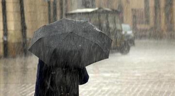 Meteorolojiden Adana için sağanak uyarısı: Saat 02.00a kadar...