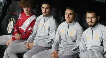 Galatasarayda yok artık dedirten kulübe