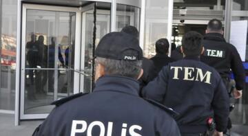 Çanakkale merkezli FETÖ operasyonunda 16 şüpheli yakalandı