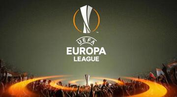 UEFA Avrupa Liginde beşinci hafta heyecanı