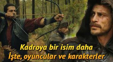 Kuruluş Osman oyuncuları ve karakterleri kimlerdir  İşte Kuruluş Osmanın oyuncuları ve hayatları