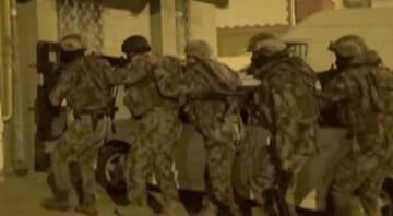 Kayseride DEAŞ operasyonu: 3 gözaltı