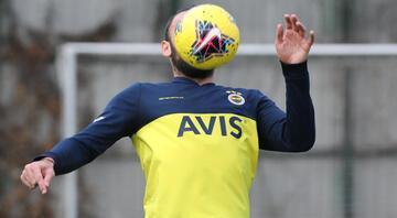 Son Dakika | Fenerbahçeden Vedat Muriqi müjdesi