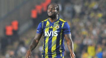 Fenerbahçede hayalet adam; Moses