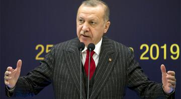 Cumhurbaşkanı Erdoğandan Din Şurası'nda önemli açıklamalar
