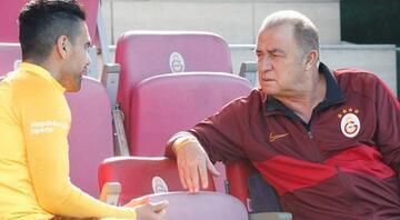 Abdurrahim Albayrakın sözleri İspanyada olay oldu Falcao...