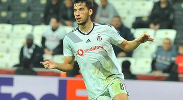 Umut Nayir, Beşiktaş dergisine konuştu