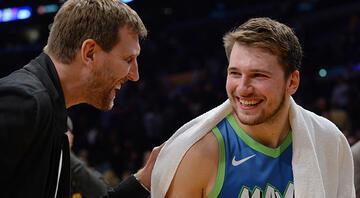 NBAin iyilik meleği Luka Doncic 2.2 milyon dolar verdi ve...