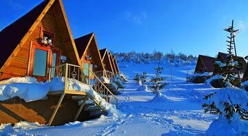 Türkiyede kış tatili için gidilecek yerler