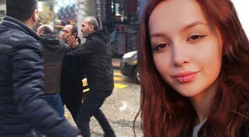 Ceren Özdemir cinayeti... Polisi de bıçaklayan şüpheli yakalandı Linç etmeye kalkıştılar...