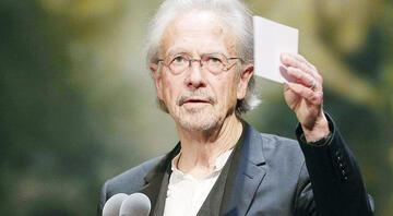 Kalın'dan 'İptal edin' çağrısı: Vicdansız birine Nobel verilir mi
