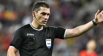 Paris Saint Germain - Galatasaray maçı Istvan Kovacsın