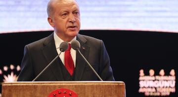 Cumhurbaşkanı Erdoğandan Nobel tepkisi: Utanç verici, rezalettir