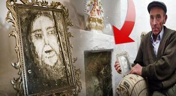 Belmez kasabasının gizemiSırrı çözülemiyor, duvarlarda insan yüzleri beliriyor...