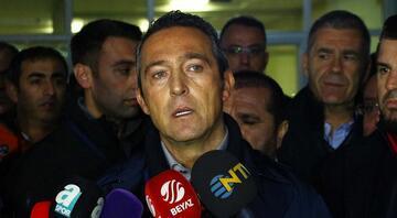 Zekeriya Alp Zorlu görüşmesinin detayını anlattı Ali Koçun sözleri...