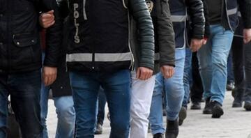 Ankara merkezli 5 ilde 10u doktor çok sayıda gözaltı kararı