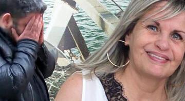 Bahçelievlerde dehşet Karısını öldürüp polise teslim oldu