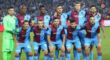 Trabzonsporda Kayserispor maçı biletleri satışa sunuldu