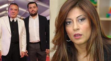 Ebru Türel'in 'ses kaydı' davasında 6 sanığın yargılanmasına başlandı