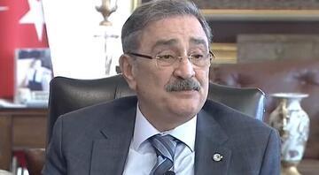 Sinan Aygün CHPden istifa etti