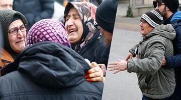 Ankaradan yılbaşında acı haber geldi Ölü sayısı 4e yükseldi