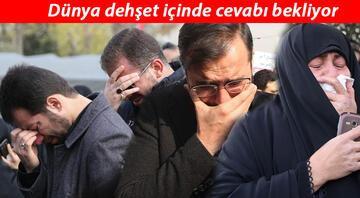 Son dakika haberi: Kasım Süleymani öldürüldü Ordu harekete geçti... Detay ortaya çıktı