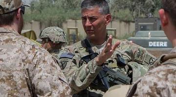 DEAŞ karşıtı koalisyon Iraktaki operasyonlarını kısmen durdurdu