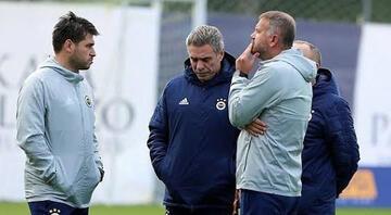 Fenerbahçede kiralık futbolcularla ilgili tüm planlar alt üst oldu