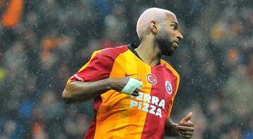 Ryan Babel, Galatasaraydan feda diyerek ayrılıyor Son dakika transfer haberleri