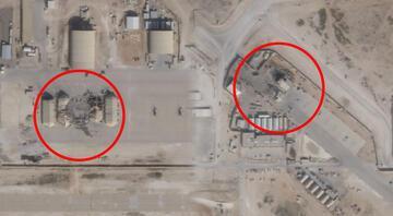 Uydu görüntüleri dünyayı sarstı Büyük yalan ortaya çıktı