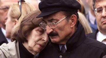Rahşan Ecevitin Devlet Mezarlığına defni için yasa teklifi hazırlandı