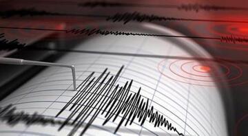 Kandilli ve AFAD en son depremler listesi
