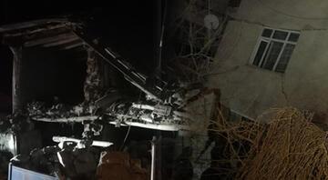 Elazığ Sivricede çok şiddetli deprem Elazığdaki depremden acı haber...