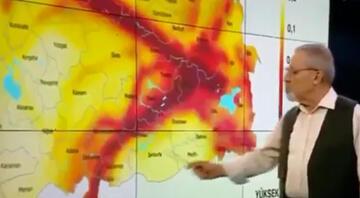 Elazığdaki 6,8 büyüklüğündeki deprem sonrası herkes bu videoyu paylaşıyor