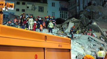 Elazığda deprem... AFADdan flaş açıklama